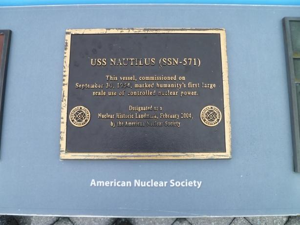 1 plaque