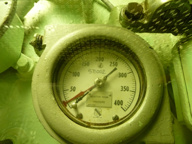 10 reactor room pressure