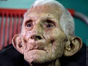old man image